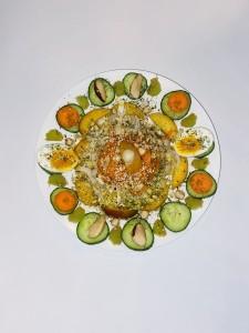 19 Ingrediënten Zomer salade