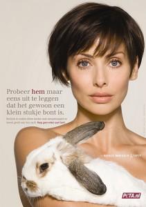 Droge trekkende huid verzorg je huid met natuurlijke huidverzorging van Dr. Baumann