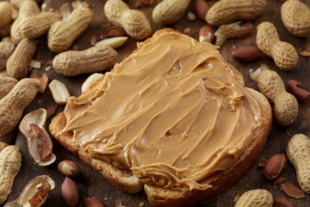 Acne kan verergeren door bepaalde voedingsmiddelen