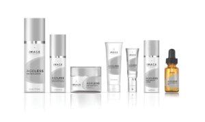 Ageless lijn van Image Skincare tegen huidveroudering