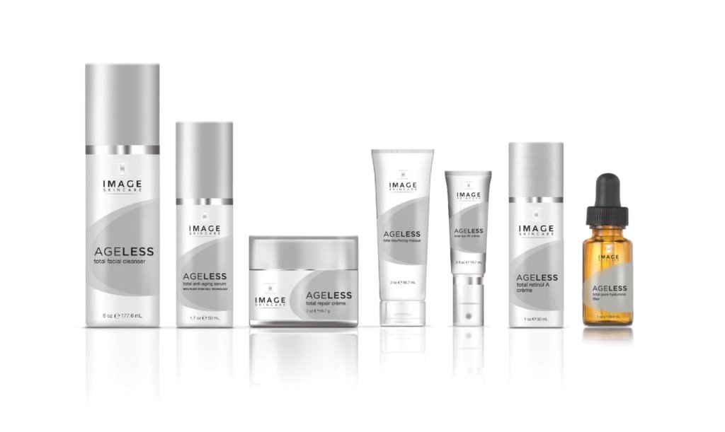 Ageless van Image Skincare voor huidverbetering en huidverjonging