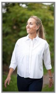 Bianca Buijs Orthomoleculair therapeut en specialist in huidproblemen