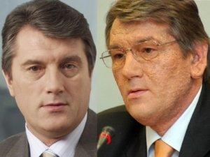 Chlooracne bij Victor Yushchenko