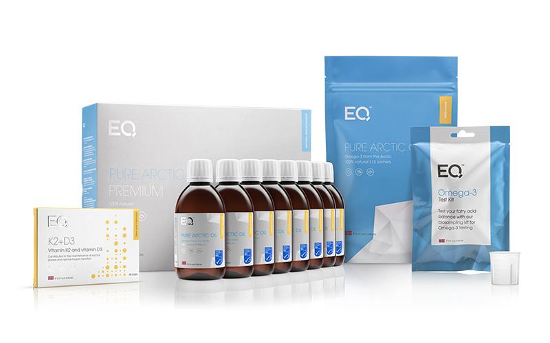 Eqologie visolie kopen en bestellen kit 6 maanden en 1 vingerpriktest