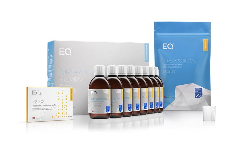 Eqologie visolie kopen en bestellen kit 6 maanden zonder vingerpriktesten