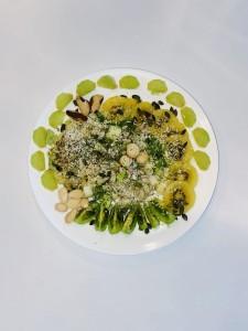 Go Green Salade