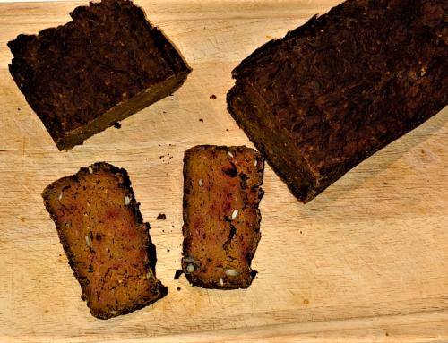 Groentebrood