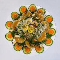 Happy Summer Salade