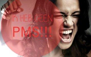 Hormonale Acne en PMS-klachten