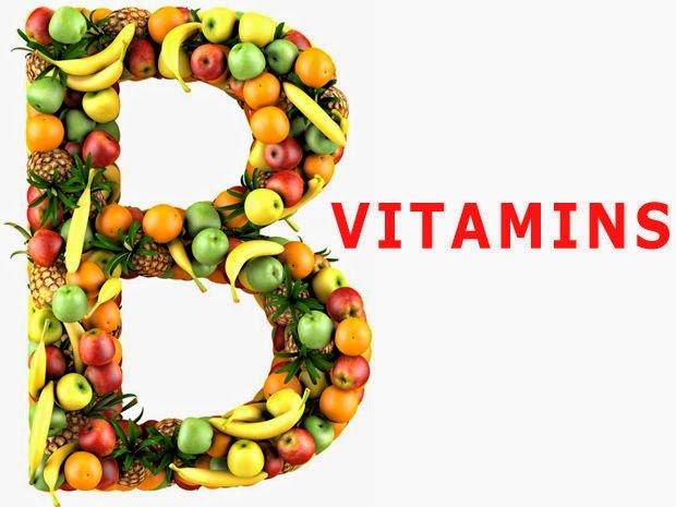 Huidklachten bij tekort aan Vitamine B