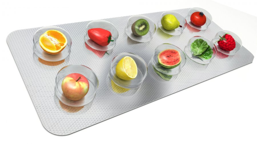 Huidproblemen veroorzaakt door tekort aan vitaminen for Nep fruit waar te koop