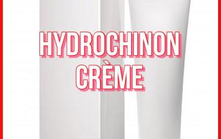 Hydrochinon creme bij pigmentvlekken veilig voor donkere huid