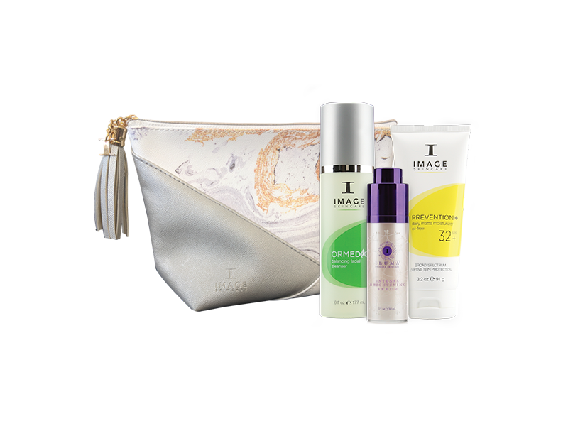 IMAGE SKINCARE HOLIDAY SET 2