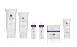 Iluma lijn bij melasma, rest-acne en pigmentvlekken