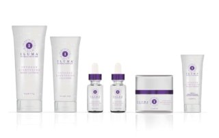 Iluma Image Skincare bij melasma, rest-acne en pigmentvlekken