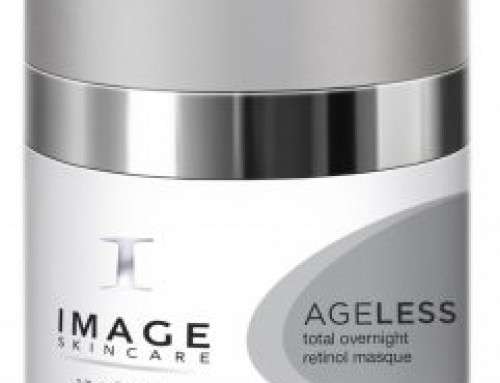 Image Skincare AGELESS – TOTAL OVERNIGHT RETINOL MASQUE