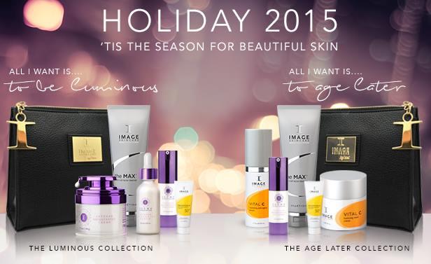 Image Skincare cosmeceuticals voor huidverbetering