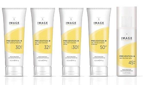 Image Skincare producten online bestellen Prevention+ Lijn