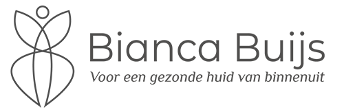 Orthomoleculair therapeut, Specialist in huidproblemen Logo