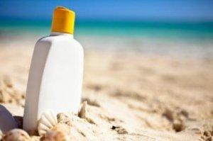 Mallorca acne door de zon en verkeerde zonnebrandcreme