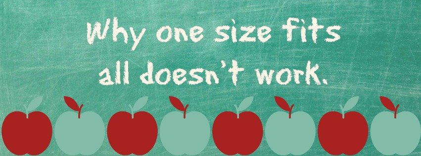 one size fits all bij behandeling acne bestaat niet