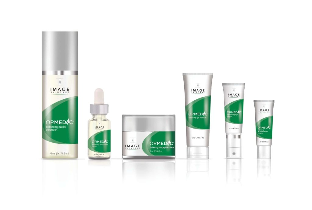 Ormedic producten van IMAGE Skincare