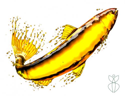 Omega-3 onmisbaar voor mooie huid zonder huidproblemen