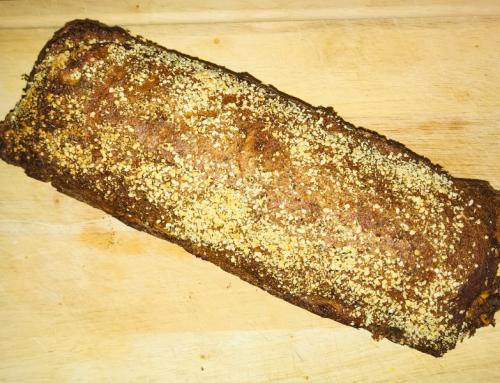 Psylliumbrood