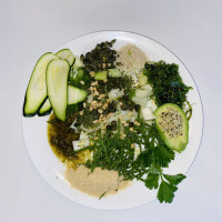 Salade voor je schildklier