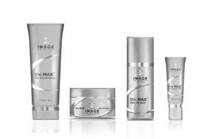 The Max Image Skincare bij grauwe rokershuid, huidveroudering