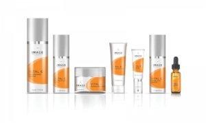 Vital C Image Skincare bij droge huid, rosacea, eczeem