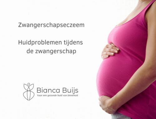 Zwangerschapseczeem