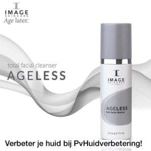 Ageless cleanser van Image Skincare