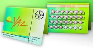 welke pil tegen acne